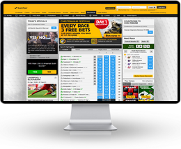 Betfair Sportsbook Review | Betting-Cash com – sportsbook